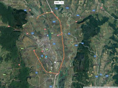Este oficial, lucrările pe primii km de autostradă din Moldova mai așteaptă!