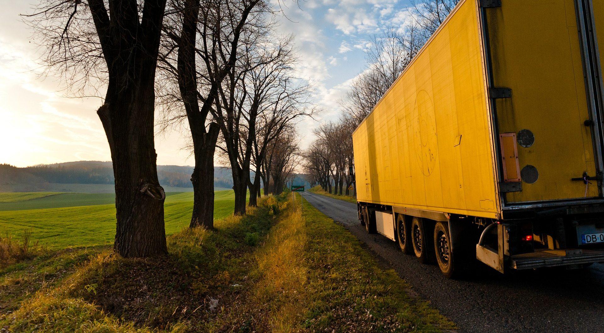 Urzędnicy poszli w zaparte, ale jest bliżej do zniesienia ograniczeń naciskowych na polskich drogach