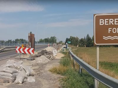 A német hidak 11%-a nem megfelelő állapotban van. És nézze meg a legrosszabb magyar hidat is egyúttal!