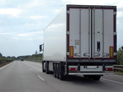 Restricții de trafic pentru camioane în Europa pe 15 august