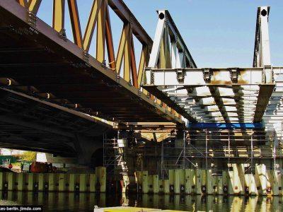 Brücken in Deutschland jetzt schneller sanieren