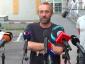A cseh járművezető, aki túlélte a genovai katasztrófát, továbbra is kamionozni fog