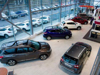 Un transportator belgian oferă un bonus interesant șoferilor: mașini personale