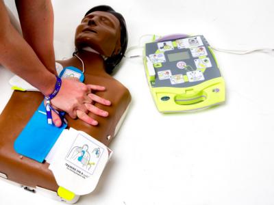 Erste Hilfe kann Leben retten