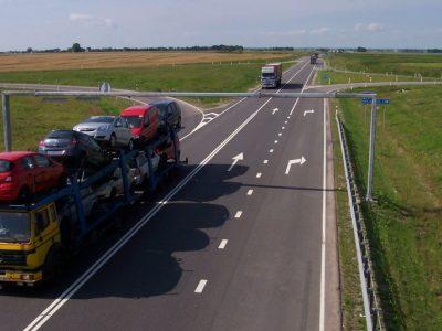Investicijos į transporto infrastruktūrą didės?