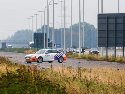 Belgium: a népszerű parkolóhely éjszaka nem lesz elérhető. Ez a bevándorlók közötti lövöldözőzés eredménye