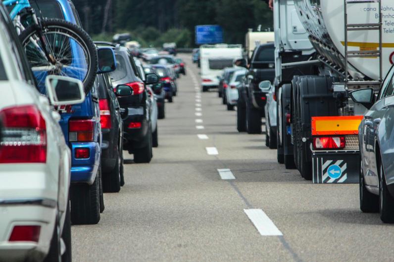 ADAC ostrzega przed poważnymi utrudnieniami na niemieckich drogach