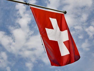 Kapsch modernisiert das Schweizer LKW-Mautsystem