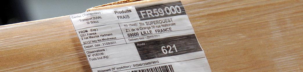 Etykieta logistyczna w praktyce. Zobacz, jakie korzyści daje w łańcuchu dostaw