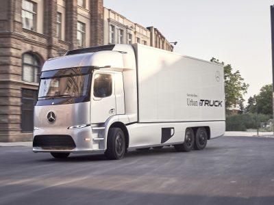Adevăruri și mituri despre rentabilitatea camioanelor electrice