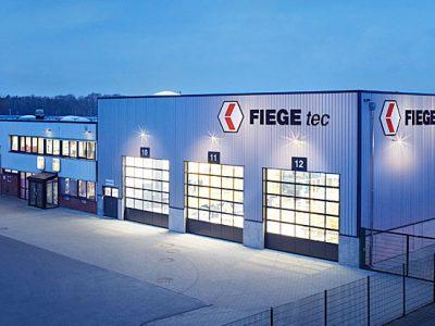 Joint Venture Fiege X Log übernimmt ab 2020 die gesamte Logistik von Karstadt