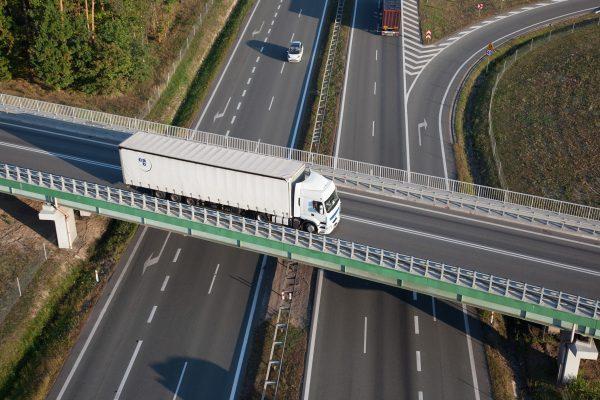 Dodatkowe limity zezwoleń na transport międzynarodowy na przyszły miesiąc