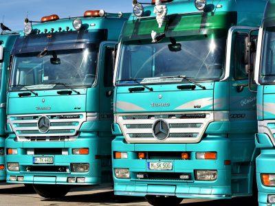 USA: 284 ezer kamionsofőr veszítheti el az állását az automazizálás miatt