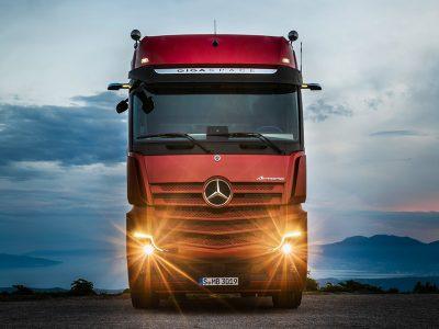 Positive Nachrichten aus der europäischen Automobilindustrie. Produktion wird stufenweise erneut aufgenommen