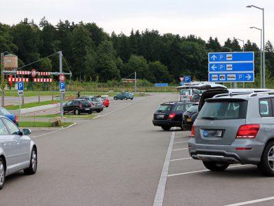 Vannak a kamionok, vannak a furgonok, és vannak az állandó viták a parkolással kapcsolatosan. – Varga Szilárd vlogja