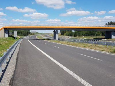 Nowy odcinek S3 już dostępny dla kierowców. To ponad 33 kilometry