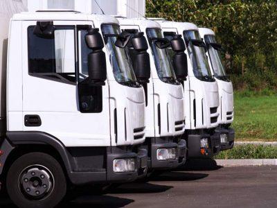 Belgijos vežėjai išbandys išlaidas sumažinantį bendradarbiavimo modelį. Skolins sau sunkvežimius