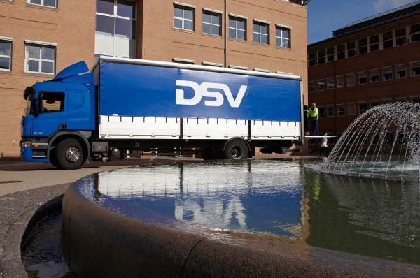 Nem kér a DSV Panalpinából a DB Schenker
