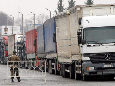 În ciuda embargo-ului, transporturile dintre Rusia și UE sunt în continuă creștere