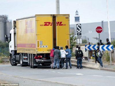 Lietuvos vežėjų ir jos vairuotojų teisiniai ginčai: atsakomybė už nelegalių asmenų gabenimą [konkrečių atvejų aprašymai]