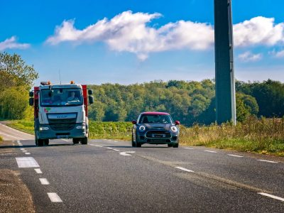 Lengyelországban is büntetik, ha nincs részecskeszűrő a járműben!