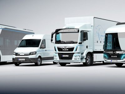 International Motor Show in Hannover starts today. Which trucks will manufacturers present at the fair?