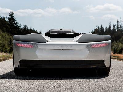 Vera – szwedzka koncepcja transportu przyszłości. Czegoś takiego jeszcze nie widzieliście. A może jednak?