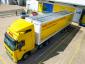InfoTRUMPAI: Ar saulės baterijos ant puspriekabės stogo sumažins degalų sąnaudas? | Lietuvoje auga mažmeninės prekybos apimtys