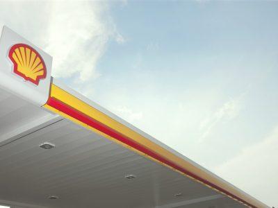 Erste deutsche Shell LNG Tankstelle geht an den Start