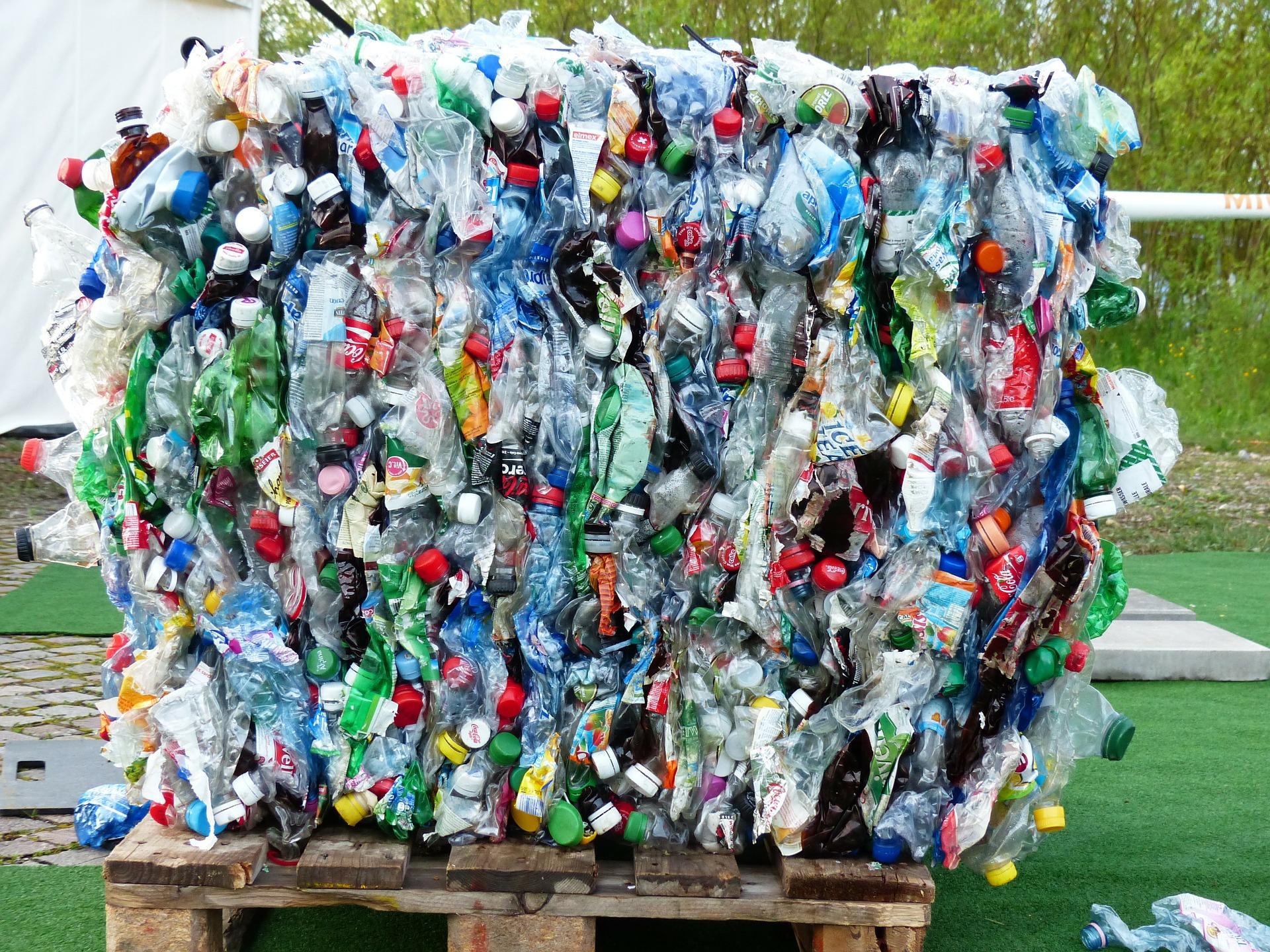 Nowe kary dla przewoźników transportujących odpady. 10 tys. zł za przewinienie