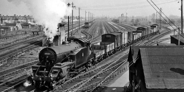 History of transport – part 31. Why the hump yards were too expensive for the railways
