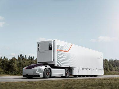 A Volvo innovatív találmánya hamarosan gyári munkás lesz