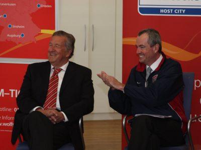 Rolf Schnellecke zieht in die Logistics Hall of Fame ein