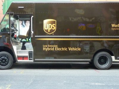 Facts and myths about profitability of electric trucks