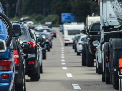 Highways England urges road users to avoid tailgating as it is one of top causes of accidents