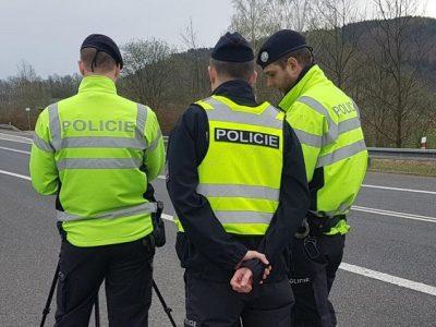 Patikrinimai Čekijoje įeina į aukštesnį lygį. Pažiūrėkite, ką naudos policininkai vairuotojų stebėjimui