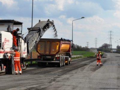 TransINSTANT: Już dziś rusza remont na A4 | Dodatkowe kontrole mięsa na granicy z Bułgarią | W Szwajcarii modernizują system poboru opłat