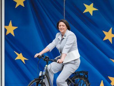 Разбирательства против Германии и Франции приостановлены. Европейская комиссия ждет Пакета Мобильности