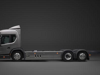 Cele mai spectaculoase modele de camioane prezente la IAA 2018