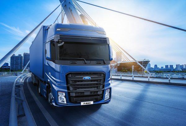 Najlepsza ciężarówka 2019 r. Będziecie zaskoczeni wyborem!