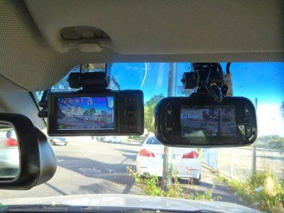 ADAC und c't testen neun Kameras im Crash