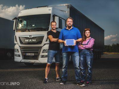 Pavojingiausia profesija pasaulyje? Pasak švedų – sunkvežimio vairuotojas