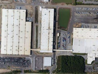 Amazon активно развивает логистический сервис и покупает 20 тыс. новых фургонов Mercedes-Benz