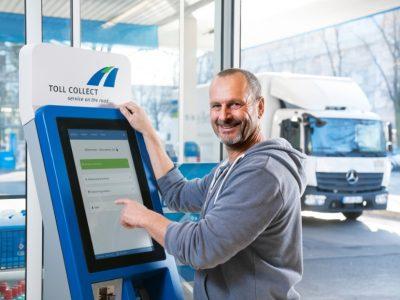 """Germania: Toll Collect se află temporar în mâinile statului. Transportatorii cred că acest lucru este """"neeconomic""""."""