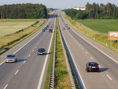 Koniec remontu na niemieckiej autostradzie. Do Berlina pojedziemy o wiele szybciej