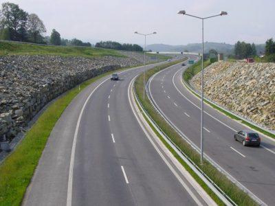 Umowa na budowę nowego odcinka ekspresówki z Krakowa podpisana