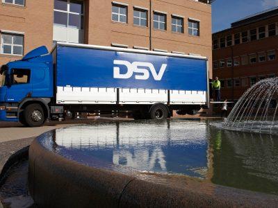 Dänisches Unternehmen lässt amerikanische und japanische Firmen hinter sich