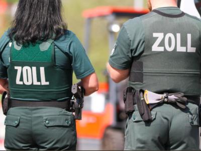 6000 ellenőr figyeli a MiLog betartását ma és holnap Németországban!