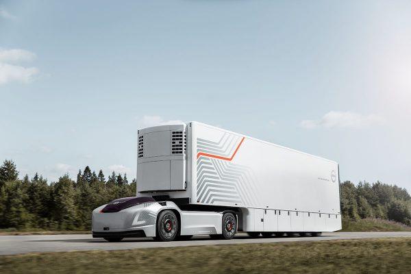 Innowacyjny wynalazek Volvo rozpocznie wkrótce pracę w fabryce