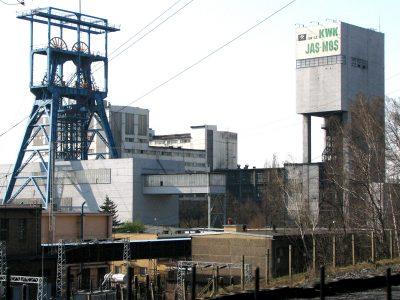 Górnicza grupa chce zbudować centrum logistyczne za 50 mln zł